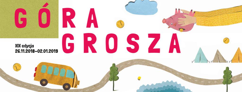 SP w Michalu bierze udział w akcji GÓRA GROSZA